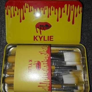 Inspired Kylie Brush Set