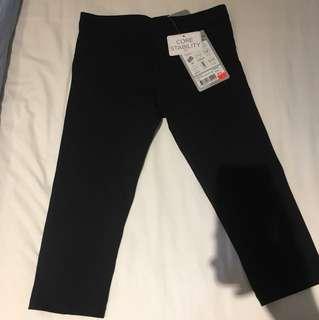 Lorna Jane crop tights (new!)