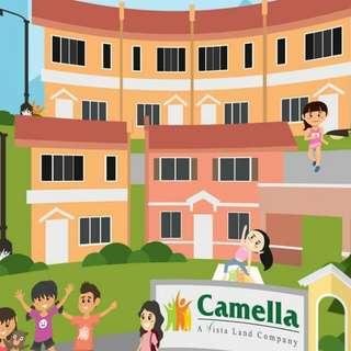Camella Pampanga & Camella Sorrento