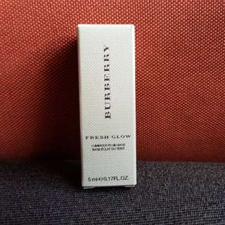BURBERRY Fresh Glow Nude Radiance Primer