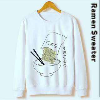 Mie rament sweater
