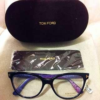 Tom Ford Frames