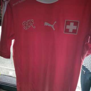 Ori jersey puma made in thailand uk S