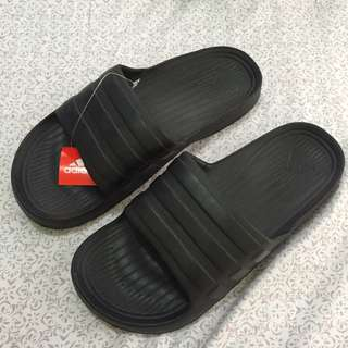 Adidas Inspired Slides *Brand New