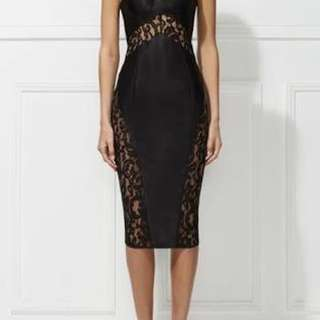 Misha collection dress