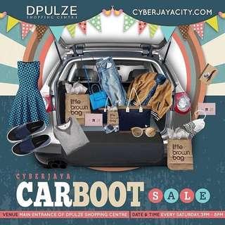 dpulze Carboot Sale
