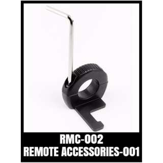 RMC-002 Gopro wireless remote control clip for 18-21mm monopod