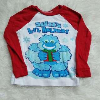 3y shirt