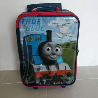 """Limited Edition! Thomas and Friends 20"""" luggage"""