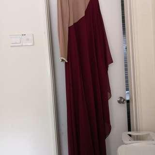 Leeyanarahman Dress
