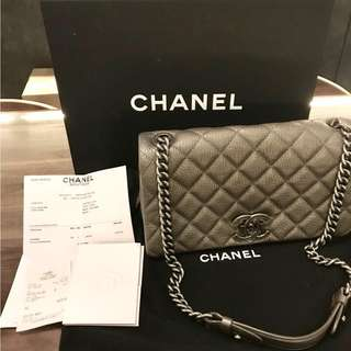 Chanel Flap Handbag