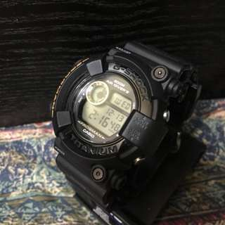 G-Shock MIB2 Frogman DW8200BT-1T