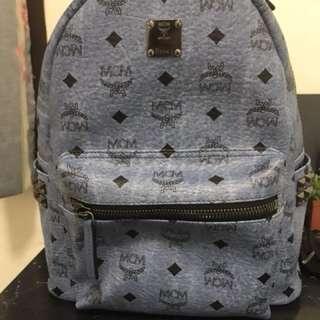 MCM backpack 🎒