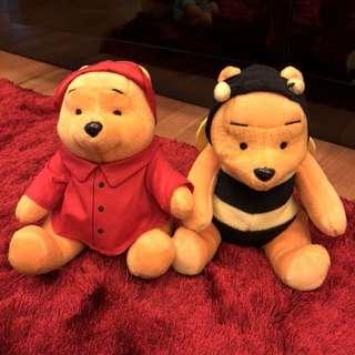 Mc D Winnie the Pooh ( 2 )