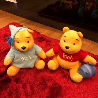 Mc D Winnie the Pooh (2)