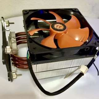Thermaltake CPU cooler