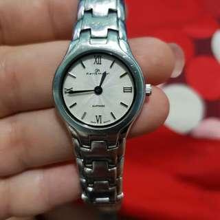 Jam tangan cew