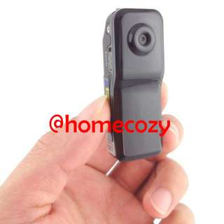 (BNIB) Mini Digital Video Camcorder / Recorder / Camera 1080p Full HD - Black (Brand New Boxed)