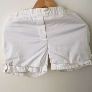 Gingersnaps maternity shorts