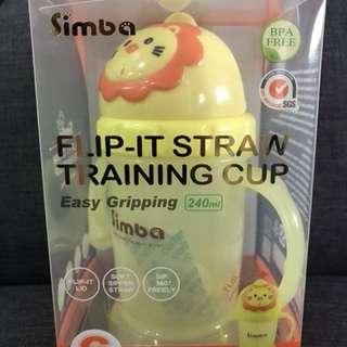 Flip-it Training Cup