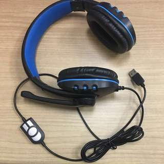 Brand New Valore wired headphone