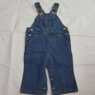 Old navy girl playsuit