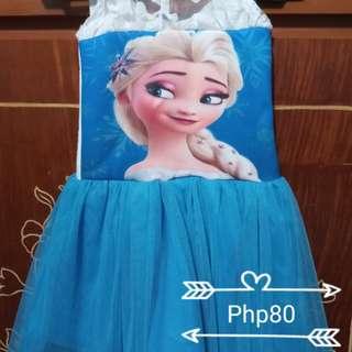 Frozen Tutu Dress for Kids