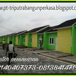 Perum Rajeg Hill Residence