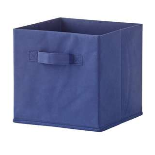 Storage Box - Blue