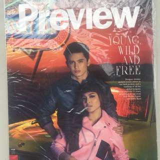 Preview featuring JaDine