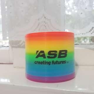 Rainbow ASB Spring