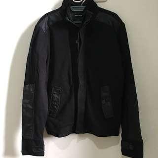 Zara Youth Winter Coat Jacket