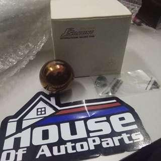Js racing gear knob