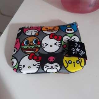 Jujube Hello Friends Coin purse
