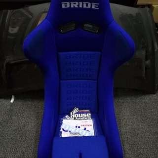 Bride Zeta 3