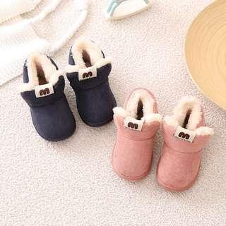 Toddler Winter Shoe