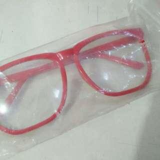Mirai Kuriyama glasses