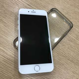 Iphone6,64G銀色,誠意賣