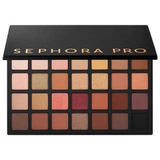 Sephora Pro Pallete - BRAND NEW!!