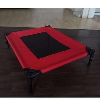 Pet Cot / Pet Cooling Bed