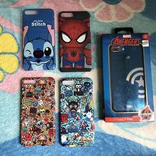 iPhone 7plus 8plus手機殼