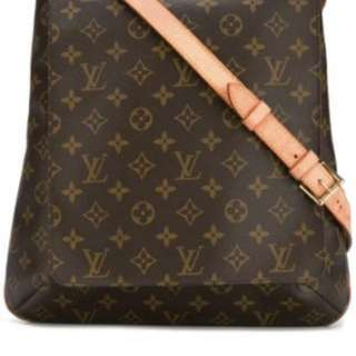 LV Louis Vuitton Crossbody Bag ( Vantage )
