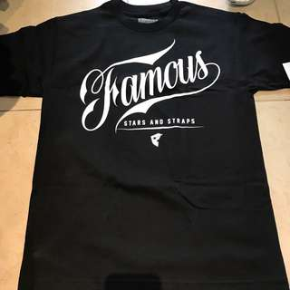 Famous The Gent Tee