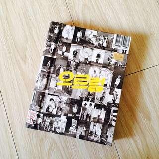 EXO 《XOXO (Kiss&Hug)》首張正規專輯