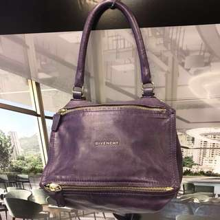 聖誕大優惠貨品Givenchy Small Pandora Bag