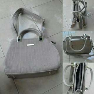 Handbag Palomino Cream