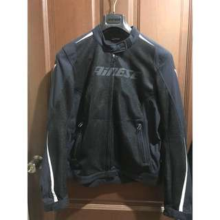 Dainese Hydra Flux D Dry Mesh Riding Jacket