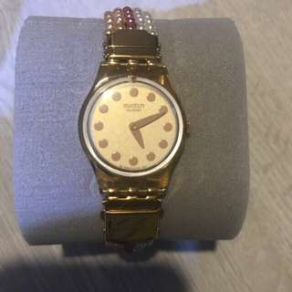 Authentic Swatch - brand new