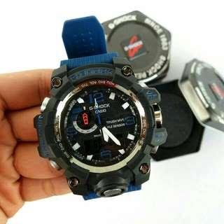G-Shock Navy Blue V2 💙