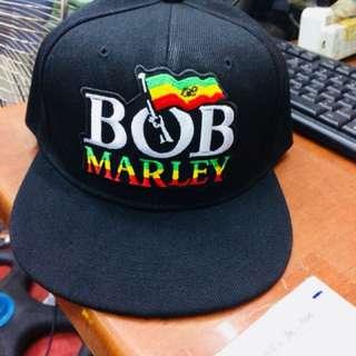 Bob marley snapback